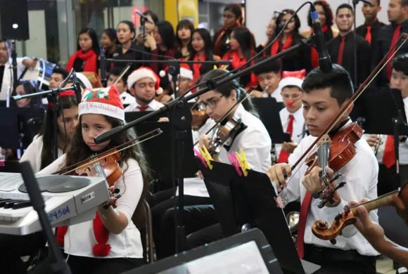 Banda Sinfónica Nacional