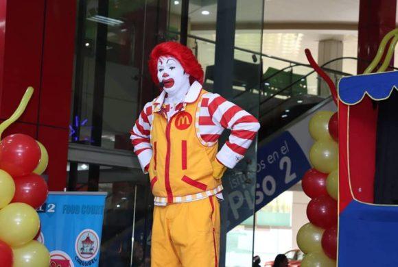 Show de Ronald McDonald