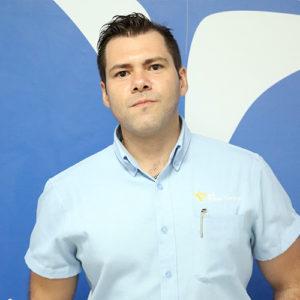 Ricardo Baloyes