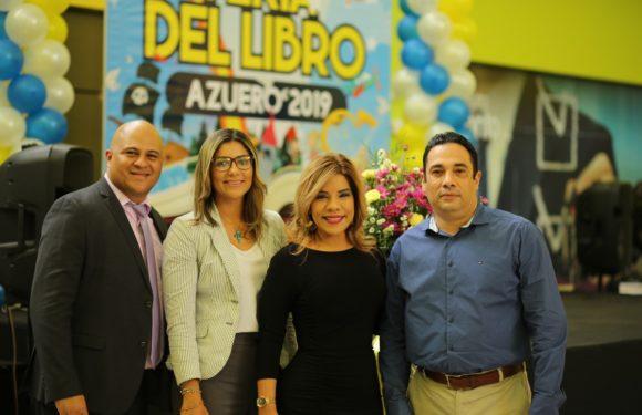 INAUGURACIÓN – FERIA DEL LIBRO 2019