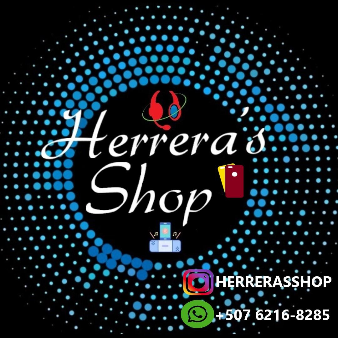 HERRERA SHOP